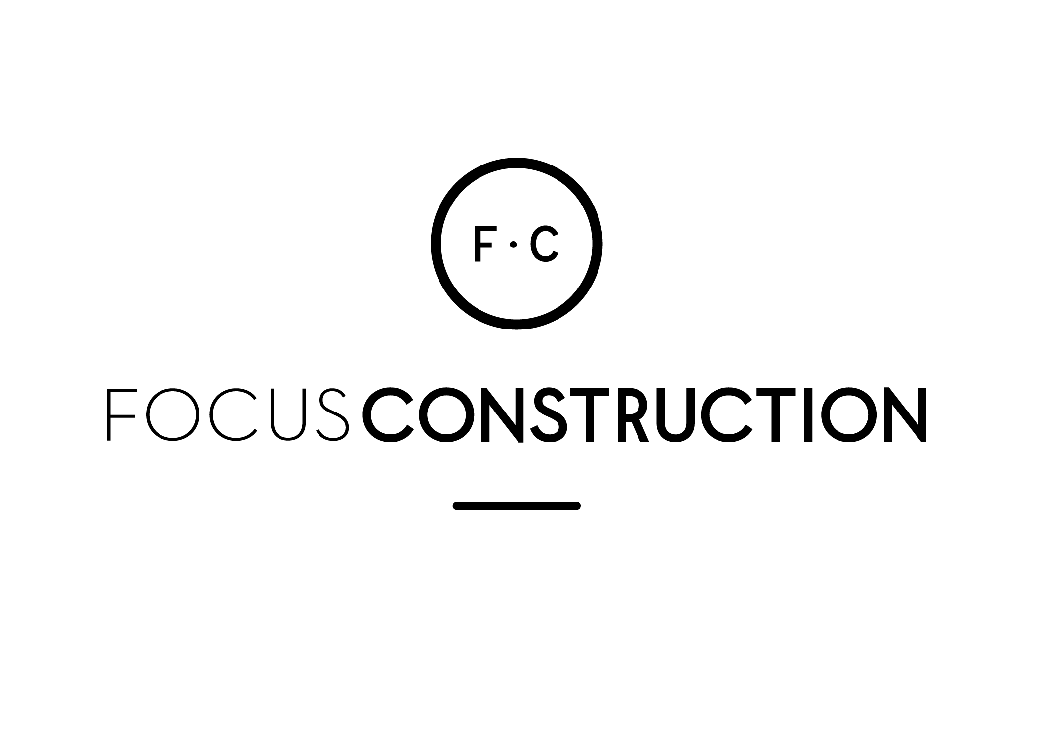 Focus Construction
